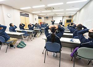 認知症サポーター養成講座(全国キャラバンメイト連絡協議会)